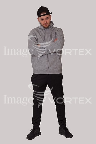 Man royalty free stock image #100481315