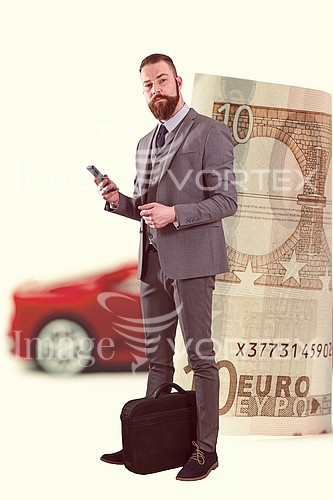 Business royalty free stock image #100011916
