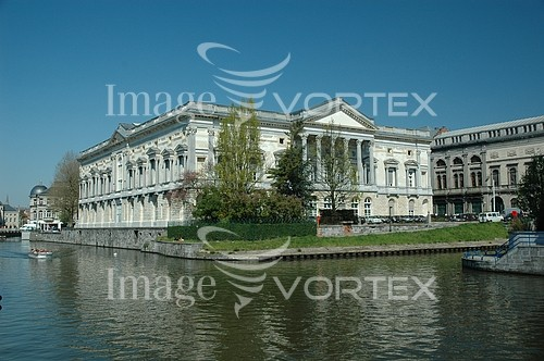 Architecture / building royalty free stock image #103765292
