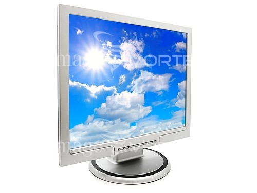 Computer royalty free stock image #112299264
