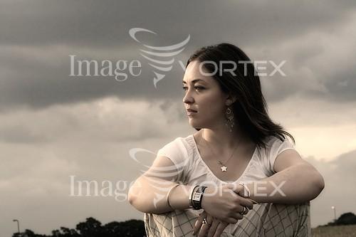Woman royalty free stock image #124433368