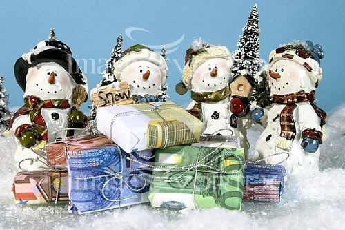 Christmas / new year royalty free stock image #140503058