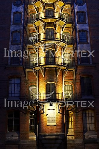 City / town royalty free stock image #193952601