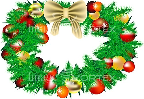 Christmas / new year royalty free stock image #198309416