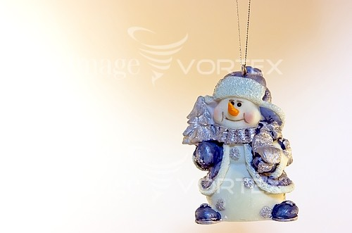 Christmas / new year royalty free stock image #203134088