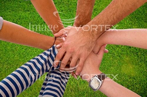 People / lifestyle royalty free stock image #209273550