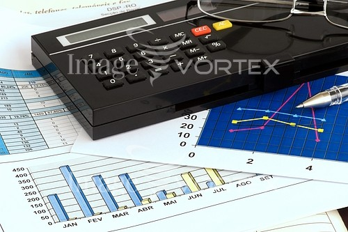 Finance / money royalty free stock image #220264492