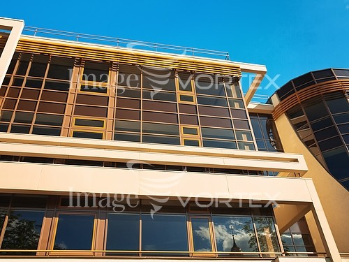 Architecture / building royalty free stock image #224187527