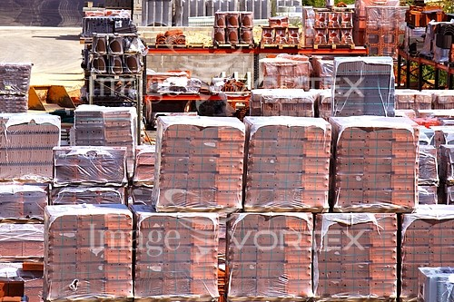 Industry / agriculture royalty free stock image #225660407