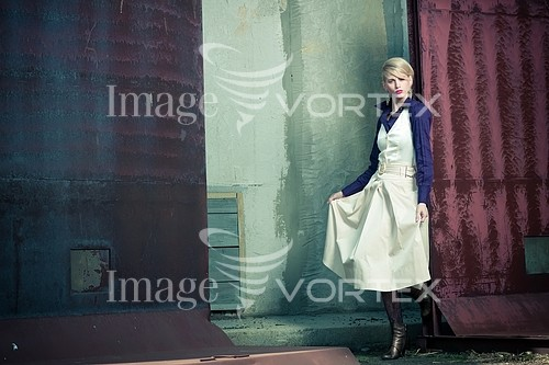 Woman royalty free stock image #225907460