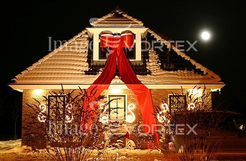 Christmas / new year royalty free stock image #235334484