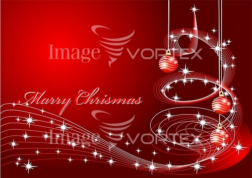 Christmas / new year royalty free stock image #245174132