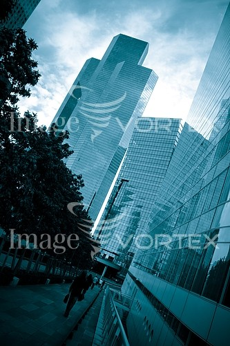 City / town royalty free stock image #273888848