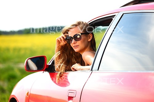 Car / road royalty free stock image #273529155
