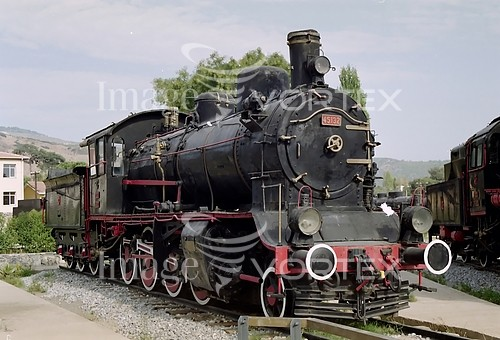 Transportation royalty free stock image #279814196