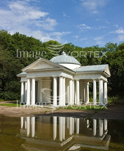 Architecture / building royalty free stock image #296489838