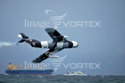 Airplane royalty free stock image #301925230