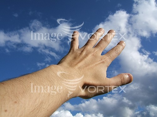 Sky / cloud royalty free stock image #306741909