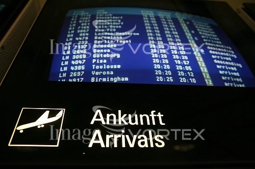Airplane royalty free stock image #364272953