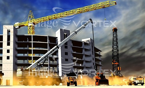 Industry / agriculture royalty free stock image #386464489