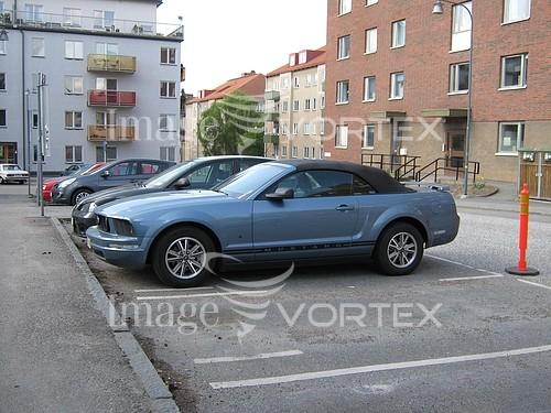 Car / road royalty free stock image #397455677
