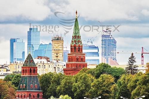 Architecture / building royalty free stock image #404301434