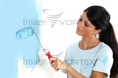 Woman royalty free stock image #405381041