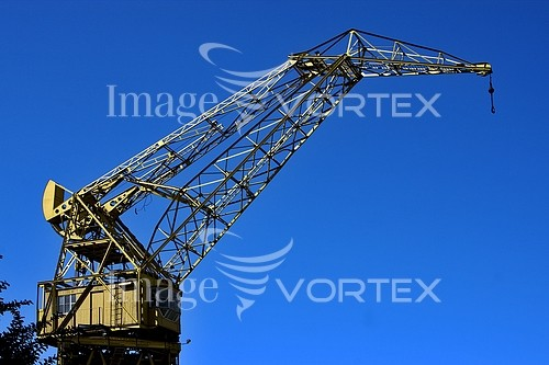 Industry / agriculture royalty free stock image #409809027