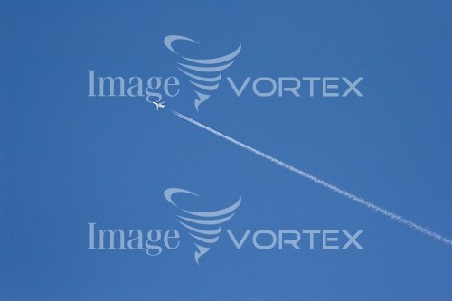 Airplane royalty free stock image #416724367