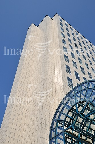 Architecture / building royalty free stock image #435192196