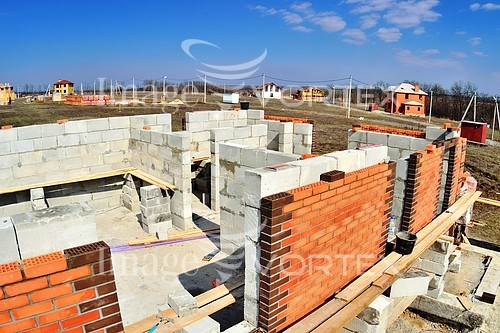 Architecture / building royalty free stock image #437827268