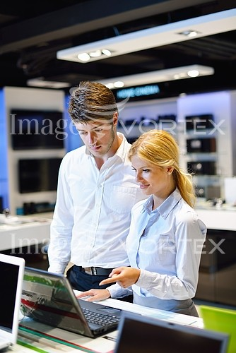 Shop / service royalty free stock image #437142306