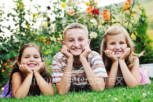 Children / kid royalty free stock image #552511111
