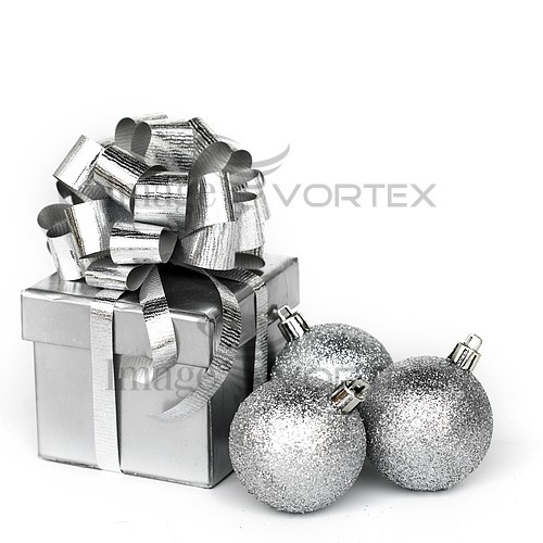 Holiday / gift royalty free stock image #587132129