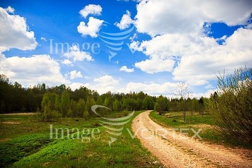 Nature / landscape royalty free stock image #597895109