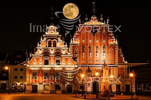Architecture / building royalty free stock image #760013030