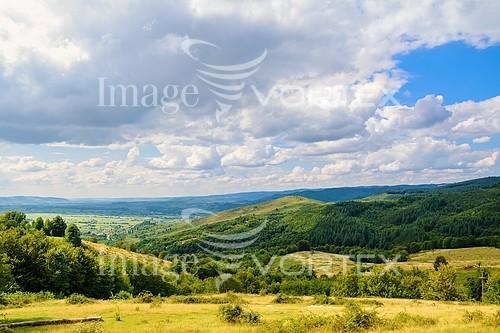 Nature / landscape royalty free stock image #760924281