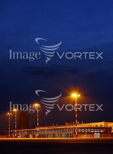Airplane royalty free stock image #770738199