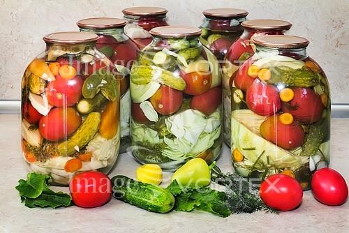 Овощные заготовки рецепт с фото
