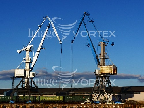 Industry / agriculture royalty free stock image #803661142