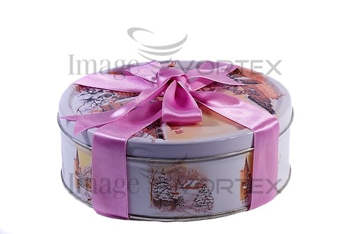 Holiday / gift royalty free stock image #811634773
