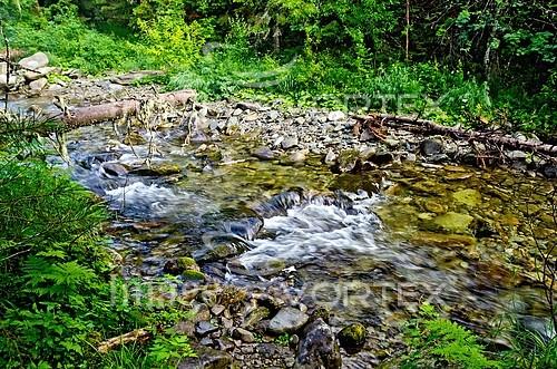 Nature / landscape royalty free stock image #846912689
