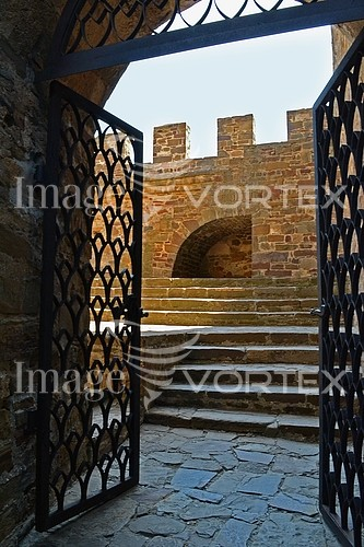 Architecture / building royalty free stock image #850140151