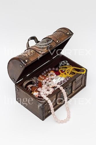 Jewelry royalty free stock image #856224290