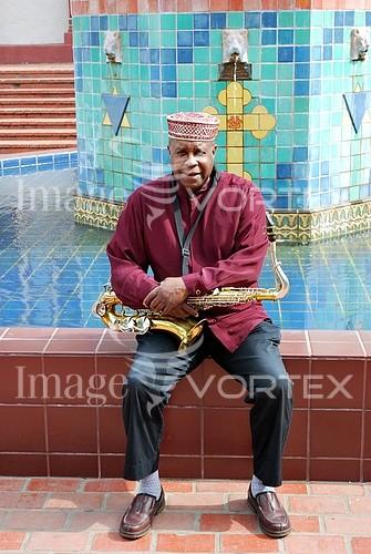 Muslim sax