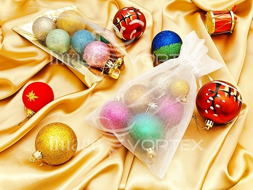 Christmas / new year royalty free stock image #889453375