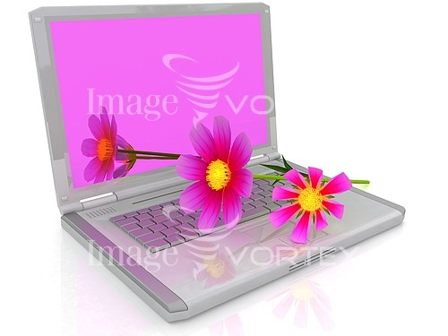 Computer royalty free stock image #892675625