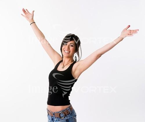 Woman royalty free stock image #909165750