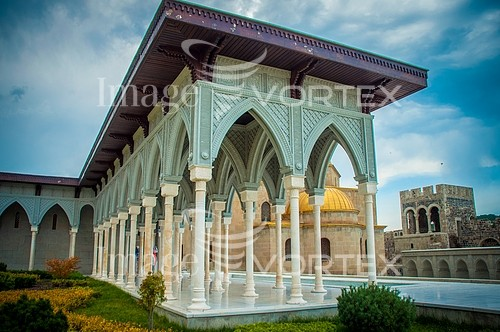 Architecture / building royalty free stock image #915092176