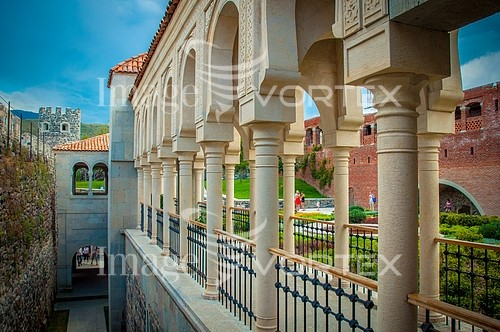 Architecture / building royalty free stock image #915147298